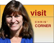 Visit Chris' Corner